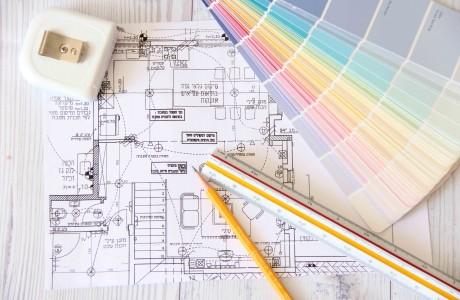 10 טיפים אשר כדאי לכם לקחת בחשבון לפני שיפוץ / בנייה