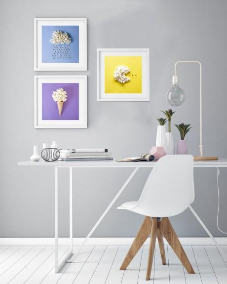 תמונות מעוצבות לבית ולמשרד